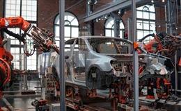 Ngành công nghiệp ô tô 2020: Sự vào cuộc của những 'mảnh đất số'