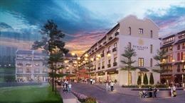 """Cơ hội đầu tư """"hot"""" nhất Sa Pa với shophouse Sun Plaza Cau May"""