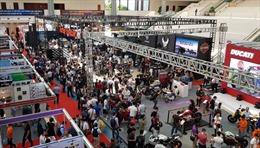 Vietnam AutoExpo 2021 -Triển lãm quốc tế về  giao thông, vận tải và công nghiệp hỗ trợ