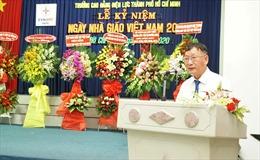 EVNSPC tiếp tục quan tâm nâng cao đời sống vật chất tinh thần cho giảng viên