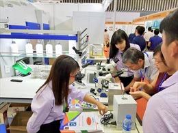 Sắp diễn ra Triển lãm Quốc tế chuyên ngành Y Dược lần thứ 27
