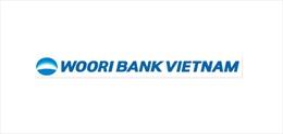 Bố cáo về việc tăng Vốn điều lệ của Ngân hàng TNHH MTV Woori Việt Nam