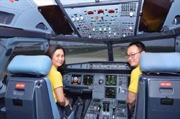 Vietravel lần đầu mở tour trải nghiệm làm phi công