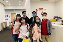 Cơ hội ôn thi AEIS/S-AEIS trực tuyến dành riêng cho học sinh Việt Nam