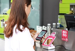 Ví MoMo lập kỷ lục 1,2 triệu người dùng mua Deals trong ngày 1/11