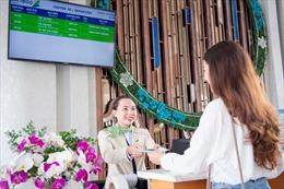 Bamboo Airways triển khai dịch vụ làm thủ tục chuyến bay tại quần thể nghỉ dưỡng FLC