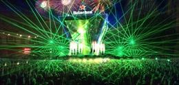 Heineken® Countdown trở lại tại Hà Nội và Nha Trang