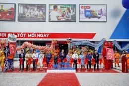 MM Mega Market khai trương Trung tâm Food Service Hưng Phú