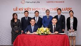 Hanwha Life Việt Nam đa dạng hóa kênh phân phối