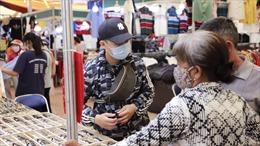 Hội chợ Hàng Việt Nam - Thái Lan 2020