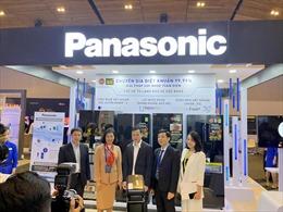 Panasonic đạt danh hiệu 'Tủ lạnh có công nghệ diệt khuẩn hiệu quả nhất'
