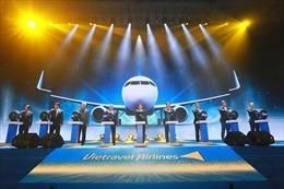 Bay cùng Vietravel Airlines với bộ sản phẩm ưu đãi 40%