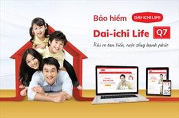 """Dai-ichi Life Việt Nam triển khai chương trình khuyến mại  """"Xuân An Khang"""""""
