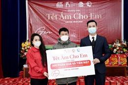 Generali Việt Nam hỗ trợ 300 em nhỏ khó khăn Tây Bắc