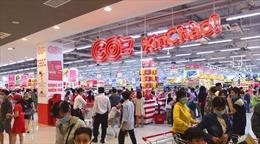 Đại siêu thị Big C đổi tên thành Đại siêu thị GO!