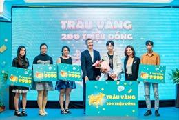 SmartPay trao gần 700.000 giải thưởng cho người may mắn Đại tiệc lì xì