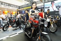 Vietnam AutoExpo 2021- cơ hội mới cho lĩnh vực ô tô, xe máy và công nghiệp hỗ trợ
