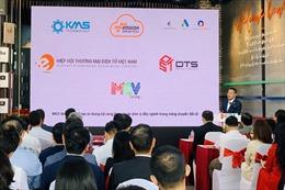 MCV Group kí kết hợp tác chiến lược với Liên minh DTS