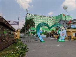 Khai trương Bệnh viện Đa khoa Quốc tế Hoàn Mỹ Thủ Đức