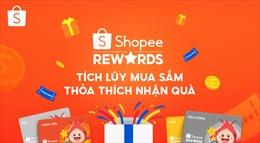 Chương trình Shopee Rewards đem lại nhiều lợi ích và tiết kiệm chi phí mua sắm