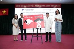 Con Bò Cười hỗ trợ gói 1 tỷ đồng cho chương trình phẫu thuật 2021