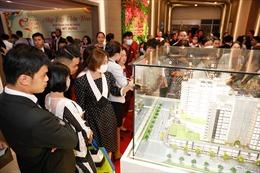 Ra mắt căn hộ mẫu dự án đầu tiên đạt chứng chỉ xanh quốc tế Cardinal Court