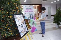 Sanofi đồng hành cùng cộng đồng bệnh nhân bệnh hiếm Việt Nam