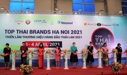 Mang thương hiệu hàng đầu Thái Lan đến Viêt Nam