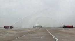 Bamboo Airways đón máy bay A320NEO mới xuất xưởng mở rộng đội bay