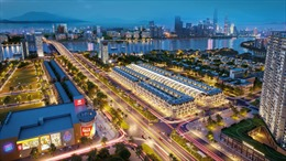 Regal Pavillon Da Nang của Đất Xanh Miền Trung còn đủ điều kiện bán, cho thuê, thuê mua