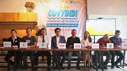 Phát động chiến dịch COVYDIDI 2021