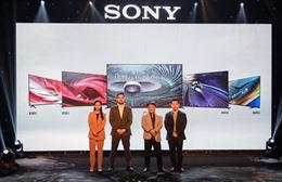 Sony Việt Nam ra mắt thế hệ TV BRAVIA XR mới tích hợp bộ xử lý trí tuệ nhận thức