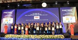 Dai-ichi Life Việt Nam lọt 'Top 500 Doanh nghiệp tăng trưởng nhanh nhất Việt Nam'