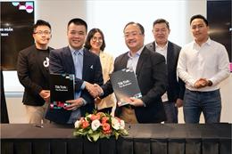 TikTok hỗ trợ doanh nghiệp SME tại Việt Nam