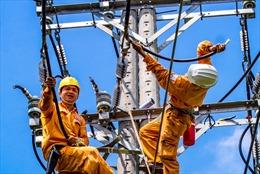 EVNSPC: Đảm bảo điện cho công tác bầu cử