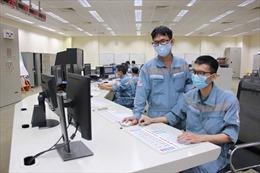 EVNGENCO 3 đảm bảo sản xuất điện và phòng chống dịch trong kỳ nghỉ lễ 30/4 - 1/5