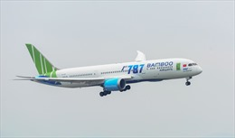 Bamboo Airways được cấp slot bay thẳng thường lệ tới 2 sân bay tại bang California, Mỹ