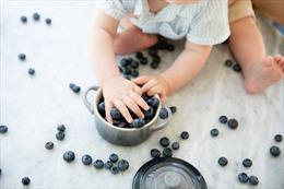 """Mách bạn loại """"siêu trái cây"""" cực tốt cho bé ăn dặm và cách chế biến phù hợp"""
