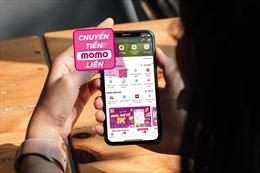 MoMo 'khoác áo mới' cho icon chiến lược:  Chuyển tiền - MoMo liền