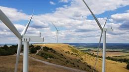 GE Renewable Energy hợp tác phát triển dự án điện gió lớn nhất Đông Nam Á tại Việt Nam