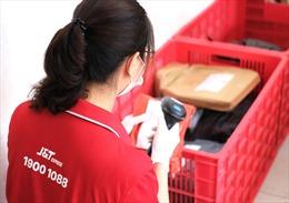 J&T Express nỗ lực để đảm bảo hoạt động kinh doanh và phòng chống dịch