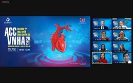Hành trình 7 năm cập nhật xu hướng điều trị tim mạch tại Việt Nam