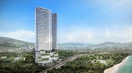 Dự án Holiday Inn Resort Halong Bay sẽ khai trương vào 2023