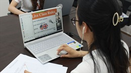 EQuest cung cấp miễn phí giải pháp dạy, học online