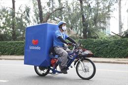 Lazada khởi động lại dịch vụ giao hàng tại TP Hồ Chí Minh từ 30/8