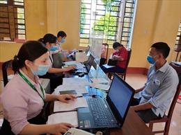 Vốn chính sách góp sức xây dựng nông thôn mới ở vùng chiêm trũng Hà Nam