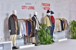 BST LifeWear Thu/Đông 2021'Neighborhood Living' lấy cảm hứng từ những ngày giãn cách