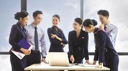 SCB được vinh danh là 'Nơi làm việc tốt nhất châu Á 2021'