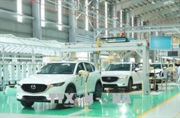 Chìa khóa thúc đẩy ngành công nghiệp ô tô