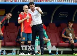 World Cup 2018: Dự báo về 'vận mệnh' của tuyển Tây Ban Nha